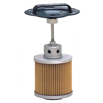 液压吸油过滤器